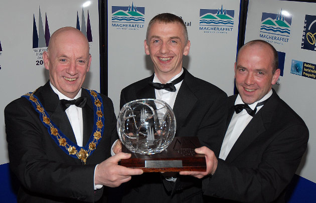 Business of the Year Award 2006